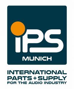 Logo der IPS in München