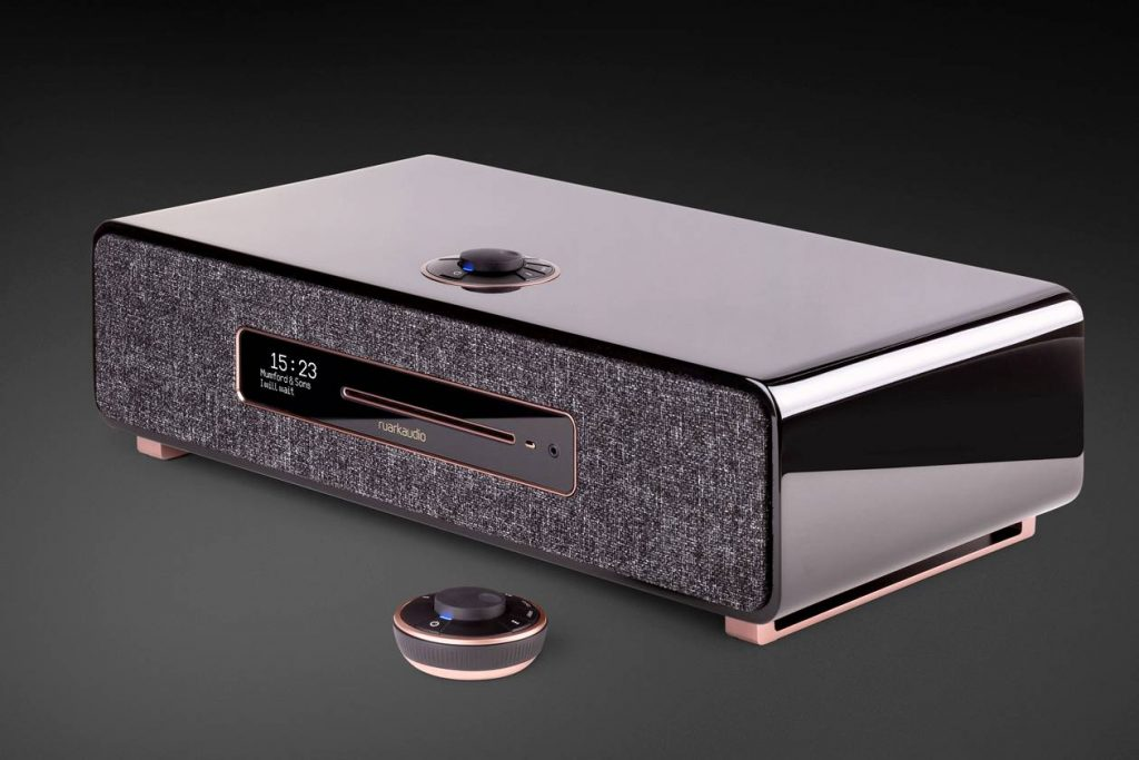 Ruark R5 One in All Music System als limitierte Signature Edition