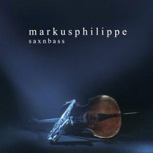"Markusphilippe Album ""saxnbass"""