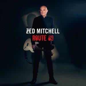 "Zed Mitchell, Album ""Route 69)"