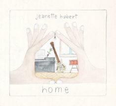 """Musik-Tipp: Angekommen – Jeanette Hubert """"Home"""""""