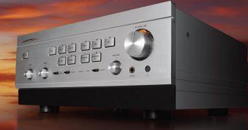 Luxman Class-A-Vollverstärker L-595A Special Edition