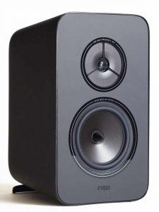 Die neuen günstigen Kompakt lautsprecher Kyte von Rega