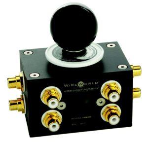 Cable Comparator von David Salz von Wireworld.