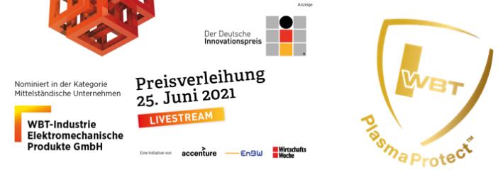 PM-WBT-Deutscher-Innovationspreis-Banner