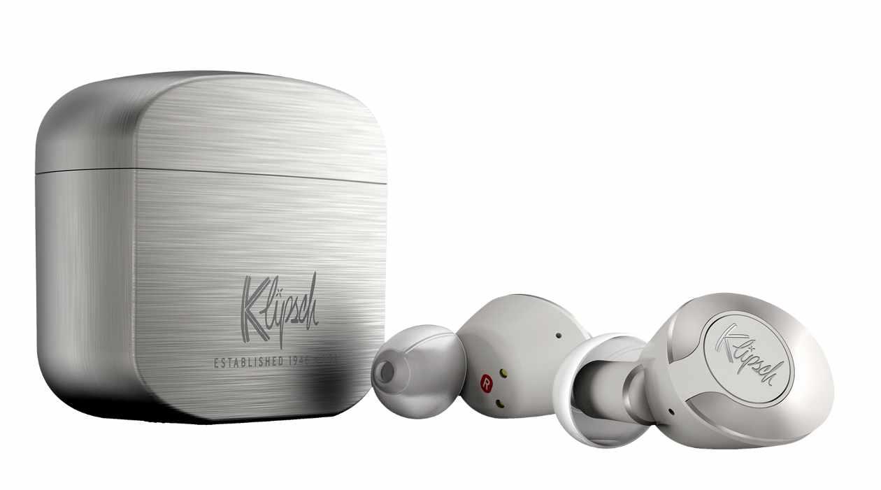 In-Ear-Kopfhörer T5 II True Wireless von Klipsch
