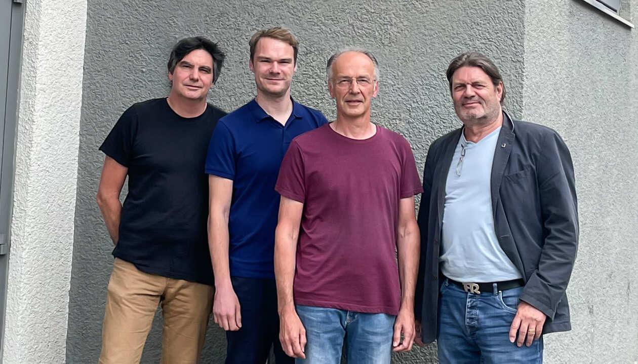 cmaaudio-Lake-People-Entwickler-Team