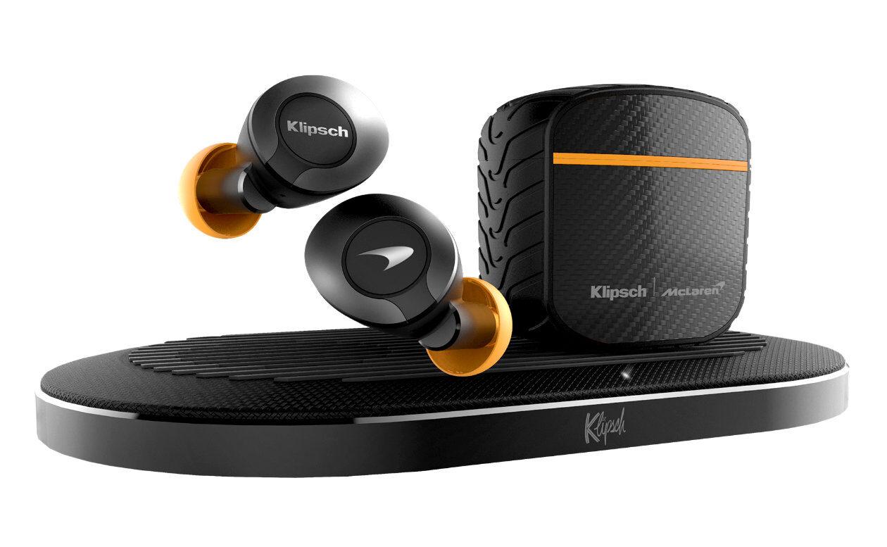 PM-Klipsch-T5-II-True-Wireless-ANC-McLaren-Edition-Earphones