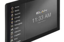 Neu: Die Elan Smart Home Steuerung bei DALI Deutschland