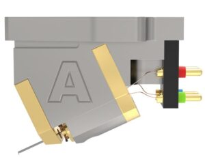 Neuer AVID High End MC Tonabnehmersysteme Ionic
