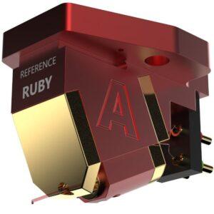 Neuer AVID High End MC Tonabnehmersysteme Ruby