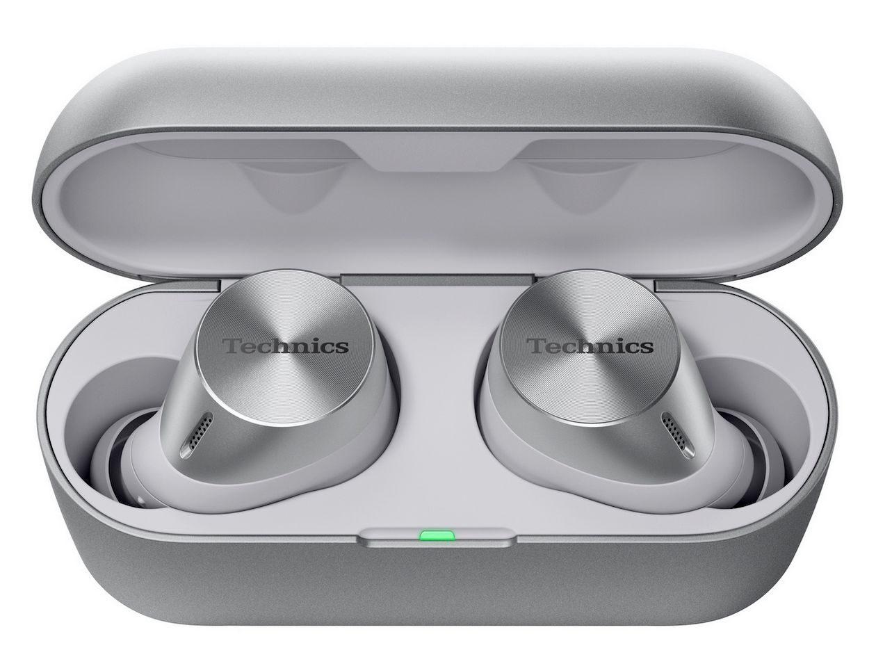 Neue True Wireless Kopfhörer Technics EAH-AZ60 und EAH-AZ40 mit Noise-Cancelling.
