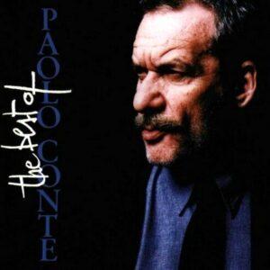 """""""Best Of"""" von Paolo Conte"""