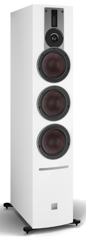 Aktiv-Lautsprecher mit BlueOS DALI Rubicon 8C