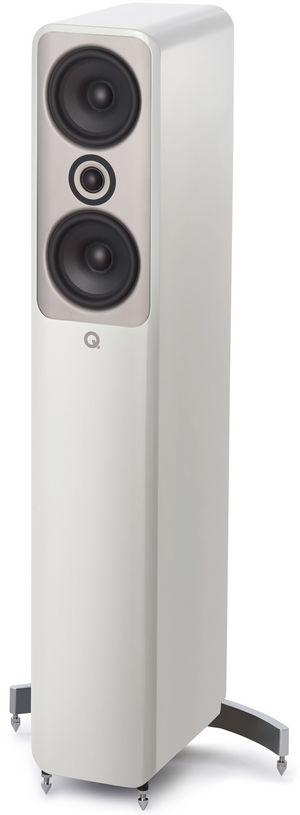 Im Bild Stand-Lautsprecher Q Acoustics Concept C 50.