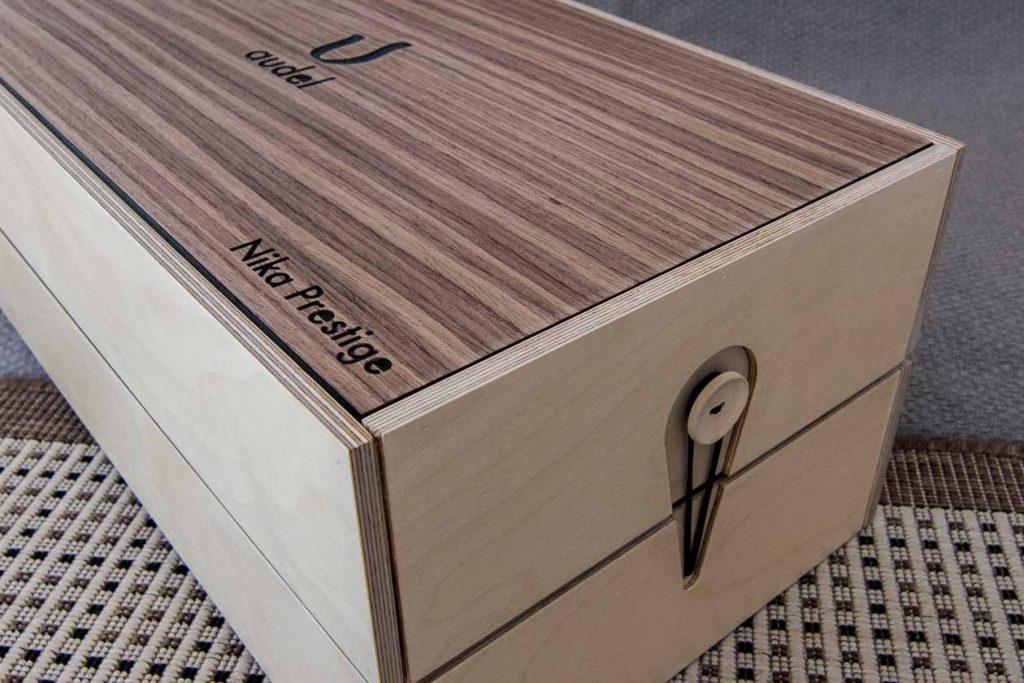 Audel-Nika-Prestige-LE-Box-close