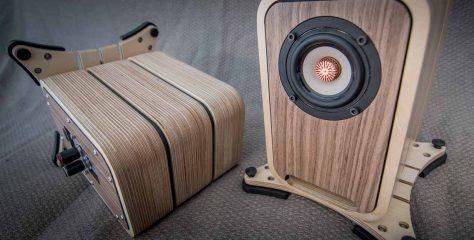 Test: Edler Kompaktlautsprecher audel NIKA Mk3 Prestige Limited Edition – Klangvolle Lebensart