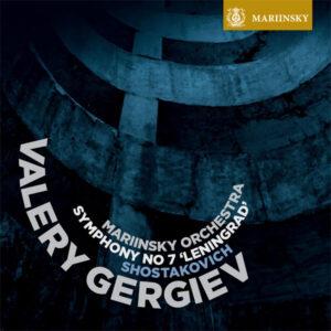 Cover-Schostakovitsch-Symphonie-Nr7-Leningrader-Gergiev