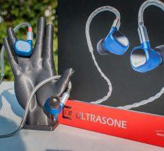 Test: Mobiler High End In-Ear Kopfhörer SAPHIRE um 3.000 Euro – mit ULTRASONE auf Warp 9