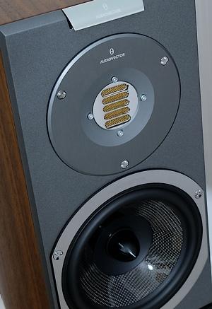 High End Kompaktlautsprecher Audiovector R1 Arreté im Test