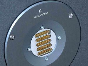 S-Stop der Audiovector R1 Arreté