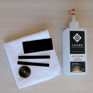 Schallplatten-Reiniger-Flüssigkeit für die Plattenwaschmaschine