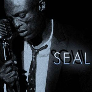 """Album """"Soul"""" von Seal"""