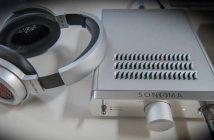 SONOMA M1 - Set TOP Front