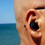 Cyrus soundBuds mobile Bluetooth Kopfhörer für Sport und Joggen