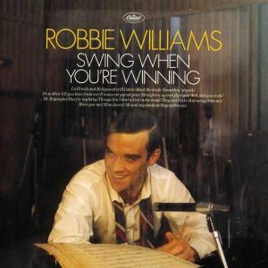 Robbie William Cover Swing