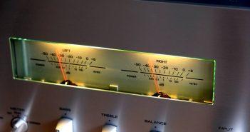 Test Yamaha A-S2200 High End Voll-Verstärker. Die Klangregler