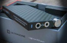 Im Test der ULTRASONE Panther Kopfhoererverstaerker DAC