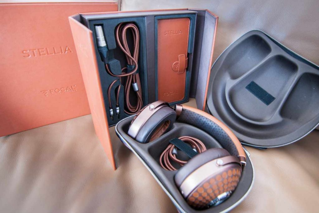 FOCAL-STELLIA Full-Set