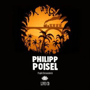 CD-Cover Seerosenteich von Philipp Poisel