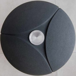 DEEPTIME Ionic Sound System - Highfideler Lifestyle aus dem 6D
