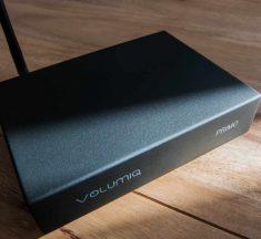 Test: VOLUMIO Primo HiFi Edition – die highfidele Streamer Black Box