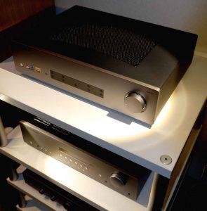 Cambridge Audio CXA61 und CXA81 auf den Süddeutschen HiFi-Tagen