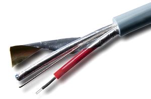 Aufbau Supra Kabel EFF-I
