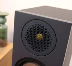 Test Standlautsprecher Monitor Audio Bronze 200 unter 1.000 Euro – Große Bühne, kleiner Preis