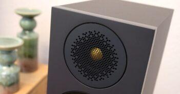 Test Standlautsprecher unter 1.000 Euro: Monitor Audio Bronze 200.