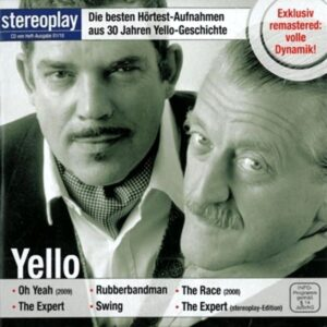 Yello: 30 Jahre Stereoplay