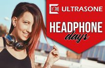 news ULTRASONE HEADPHONE days