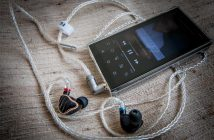 Test FiiO M11 FH7 Player 2