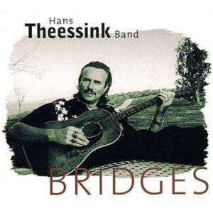Hans Theessink. Album Bridges.