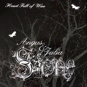 Album-Cover Heart Full Of Wine von Angus & Julia Stone
